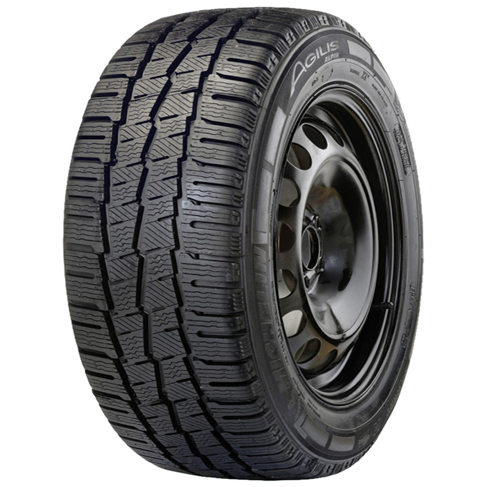 Anvelopa Iarna 205/65R16 107T Michelin Agilis Alpin
