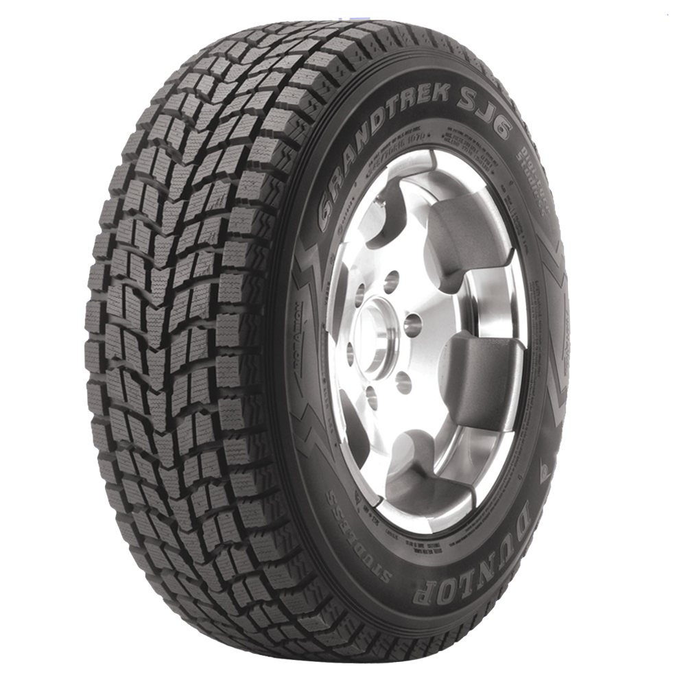 Anvelopa Iarna 215/70R15 98Q Dunlop Grandtrek Sj6