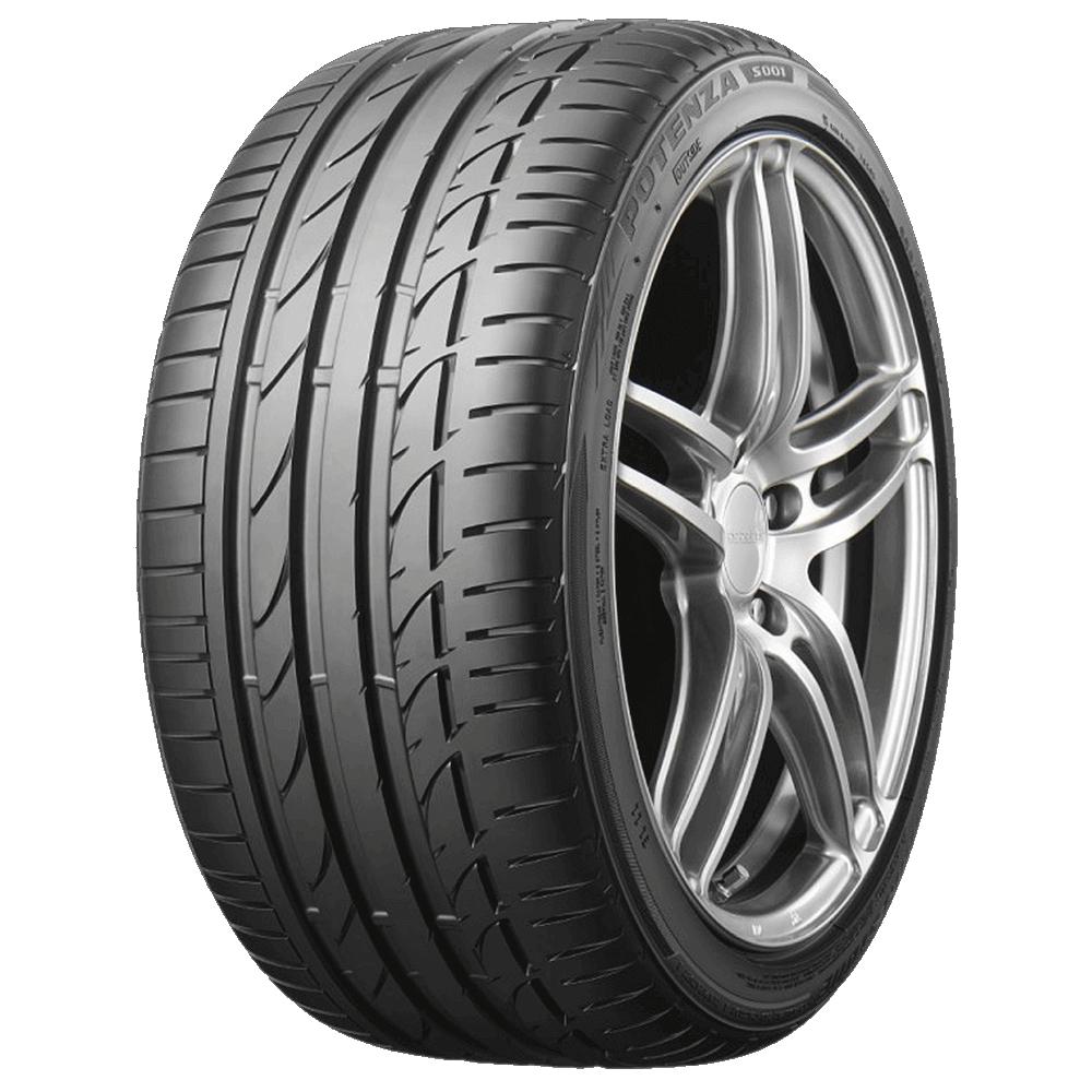 Anvelopa Vara 225/40R18 92Y Bridgestone Potenza S001* Xl-Runflat