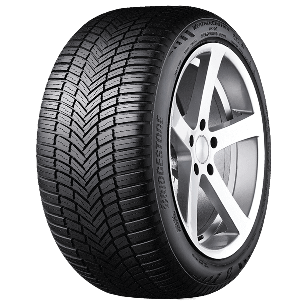 Anvelopa All Season 195/55R16 91V Bridgestone Weather Control A005 Xl