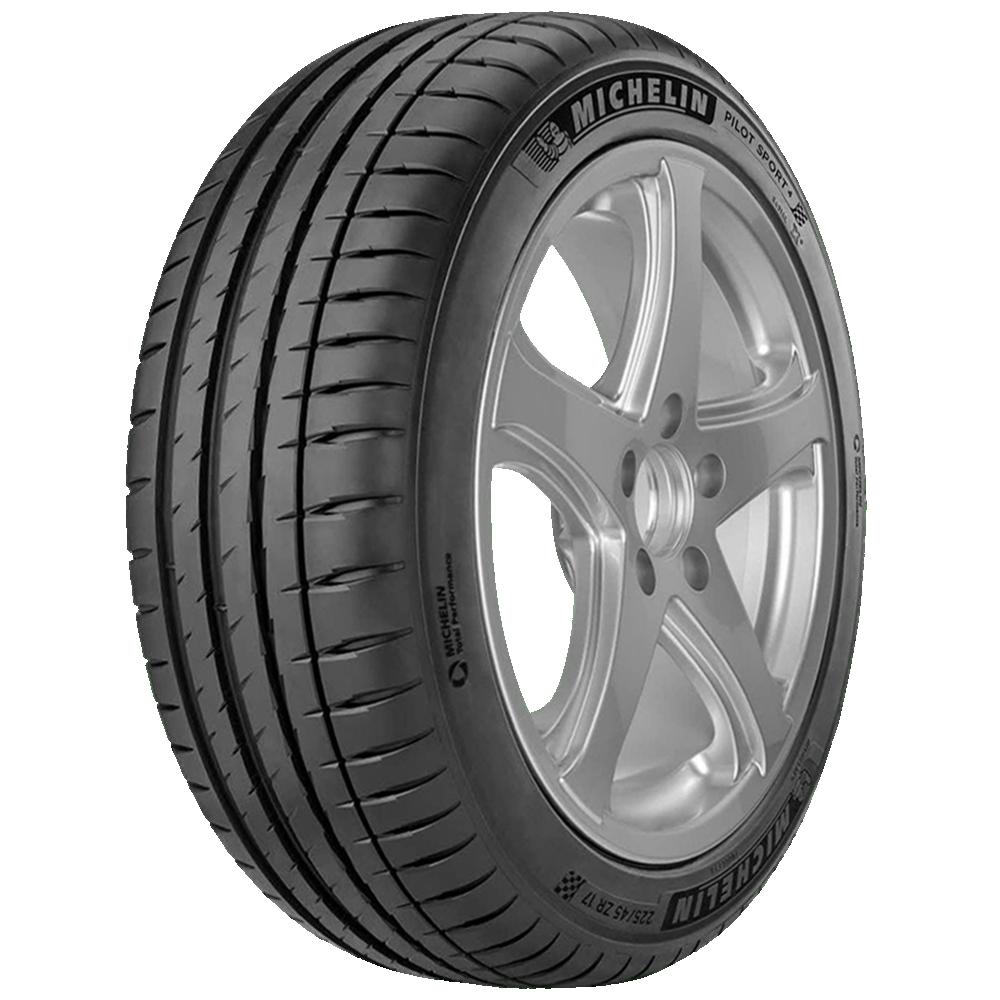 Anvelopa Vara 225/45R17 91Y Michelin Pilot Sport 4 Zp-Runflat