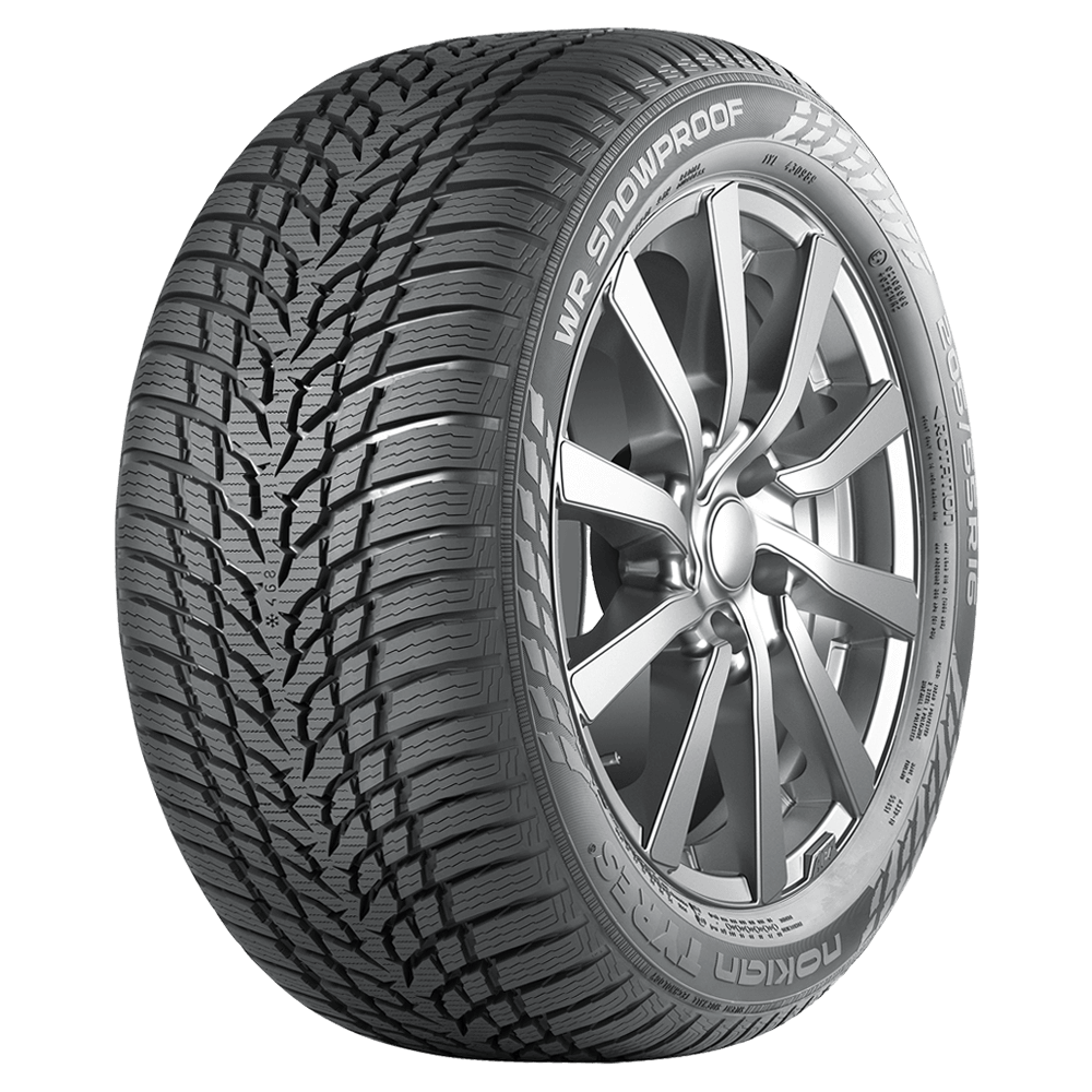 Anvelopa Iarna 195/65R15 91T Nokian Wr Snowproof