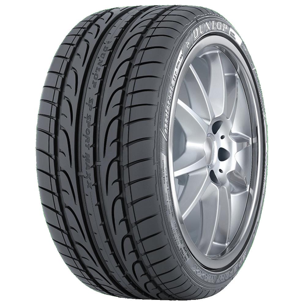 Anvelopa Vara 275/40R20 106W Dunlop Sp Sport Maxx * Xl-Runflat
