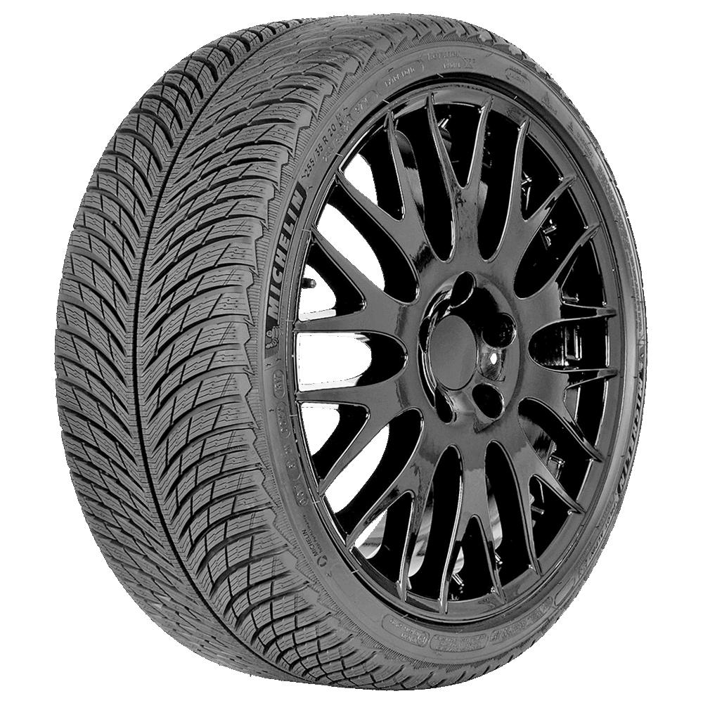 Anvelopa Iarna 255/40R19 100V Michelin Pilot Alpin 5 Xl