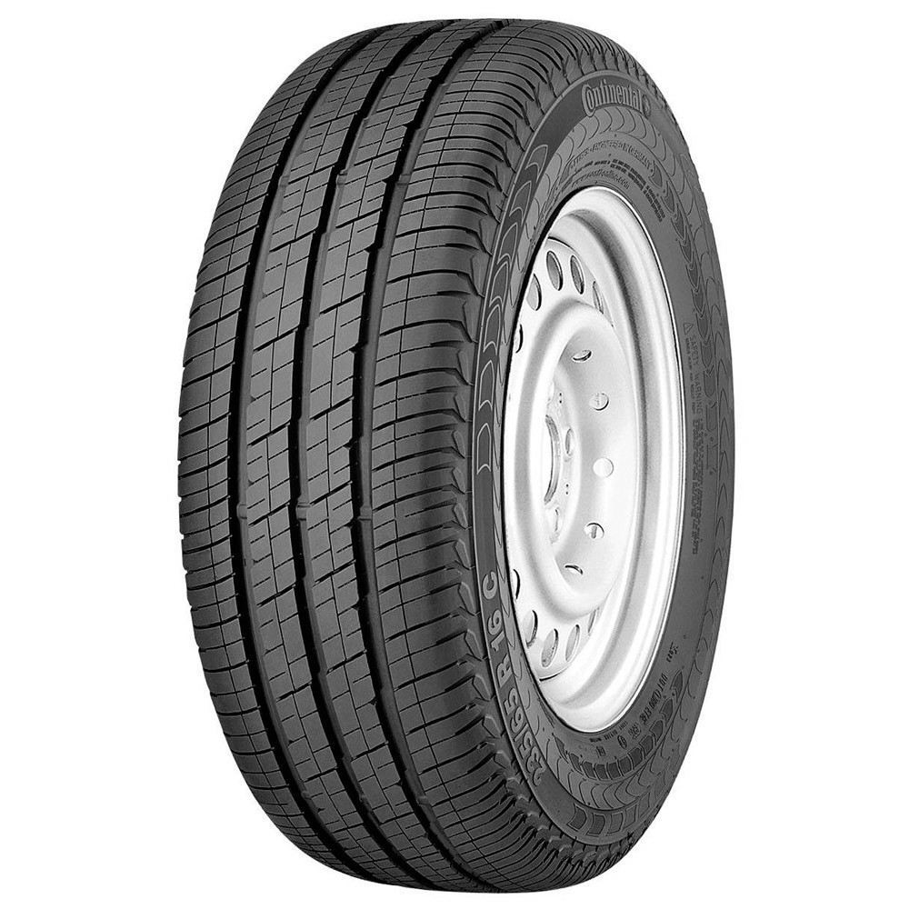 Anvelopa Vara 195/75R16 107/105R Continental Vanco Contact 2