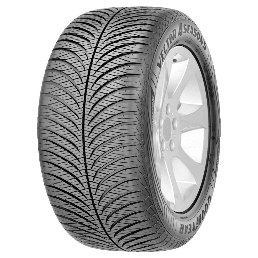 Anvelopa All Season 225/50R17 98V Goodyear Vector 4 Season Ao Xl