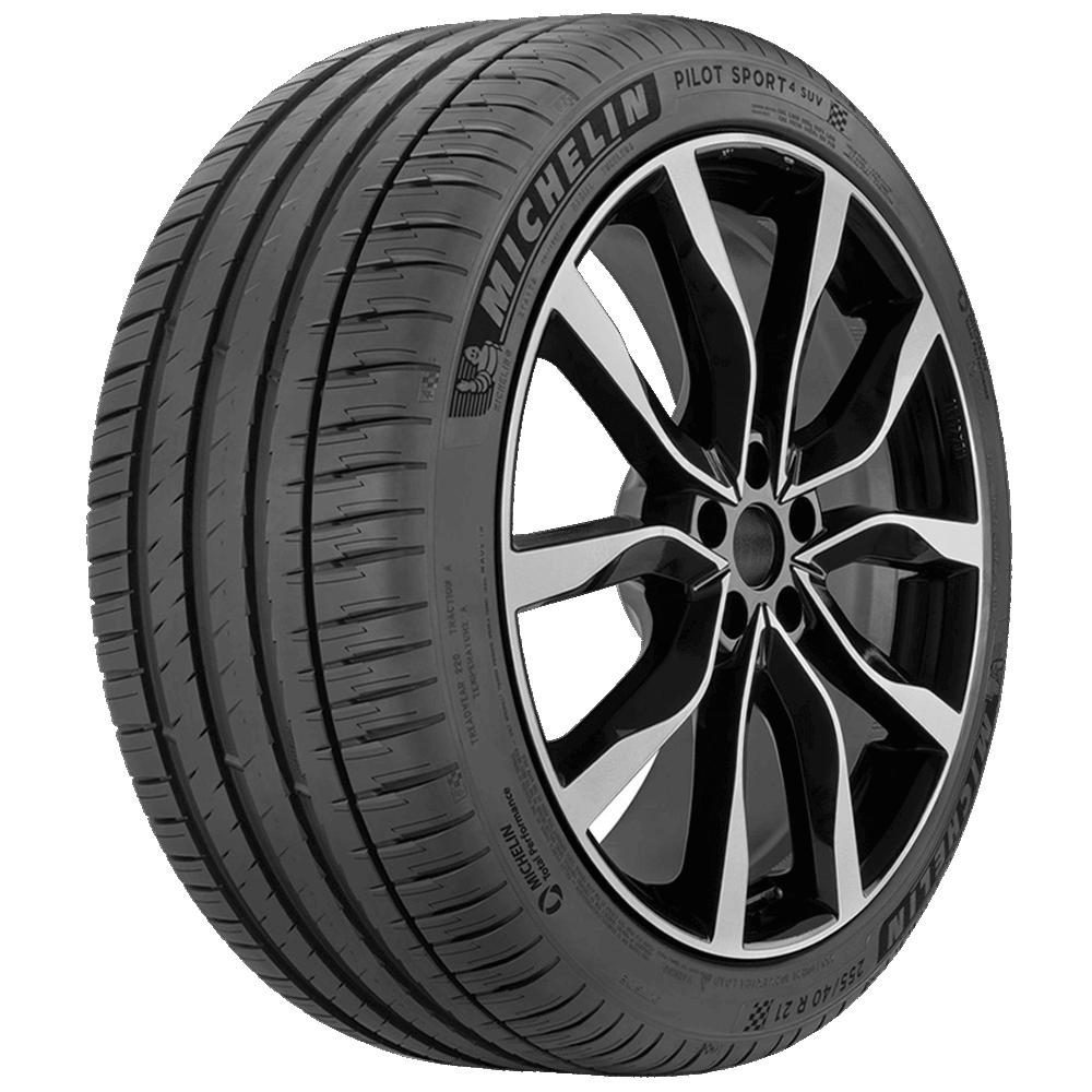 Anvelopa Vara 235/60R18 107V Michelin Pilot Sport 4 Suv Vol Xl