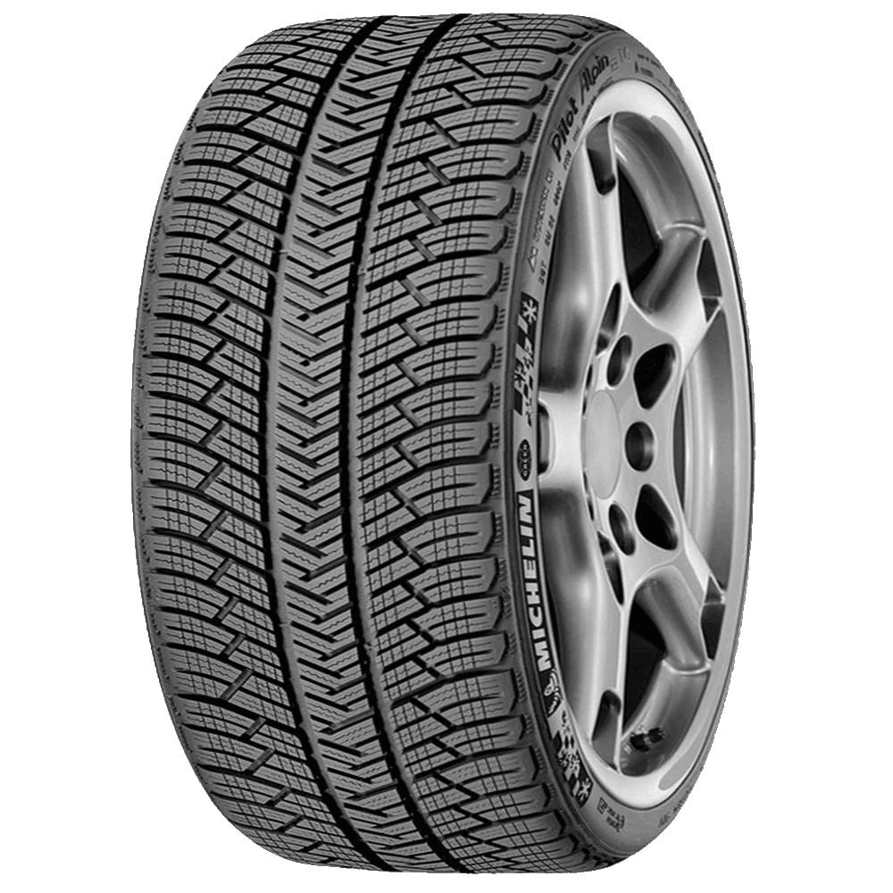 Anvelopa Iarna 255/40R20 101V Michelin Pilot Alpin 4 Mo Grnx Xl