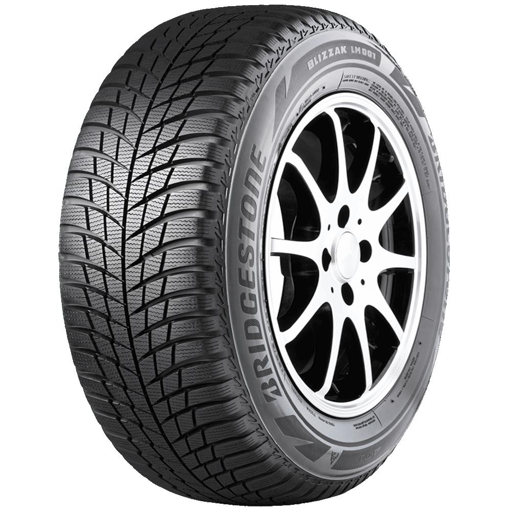 Anvelopa Iarna 225/45R17 91H Bridgestone Blizzak Lm001* Rft-Runflat