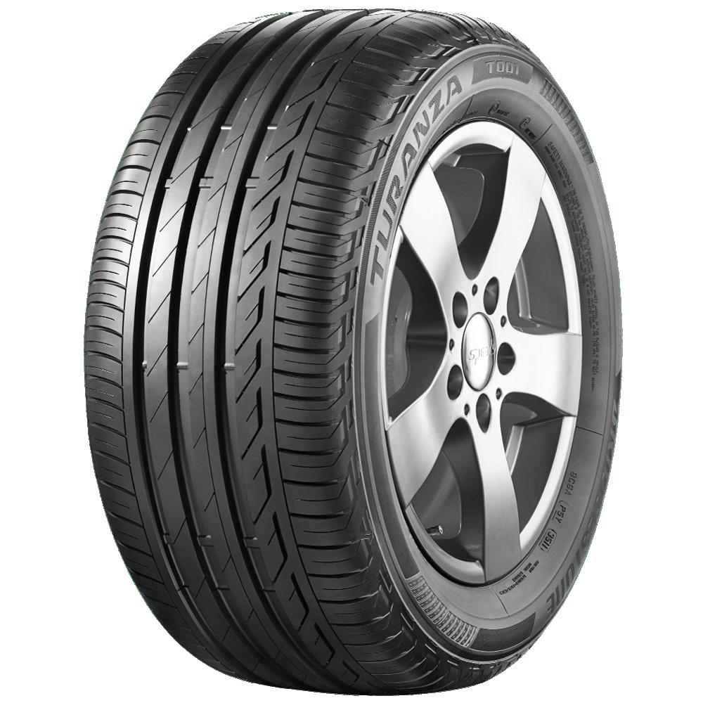 Anvelopa Vara 225/45R17 91W Bridgestone Turanza T001 Moextended-Runflat