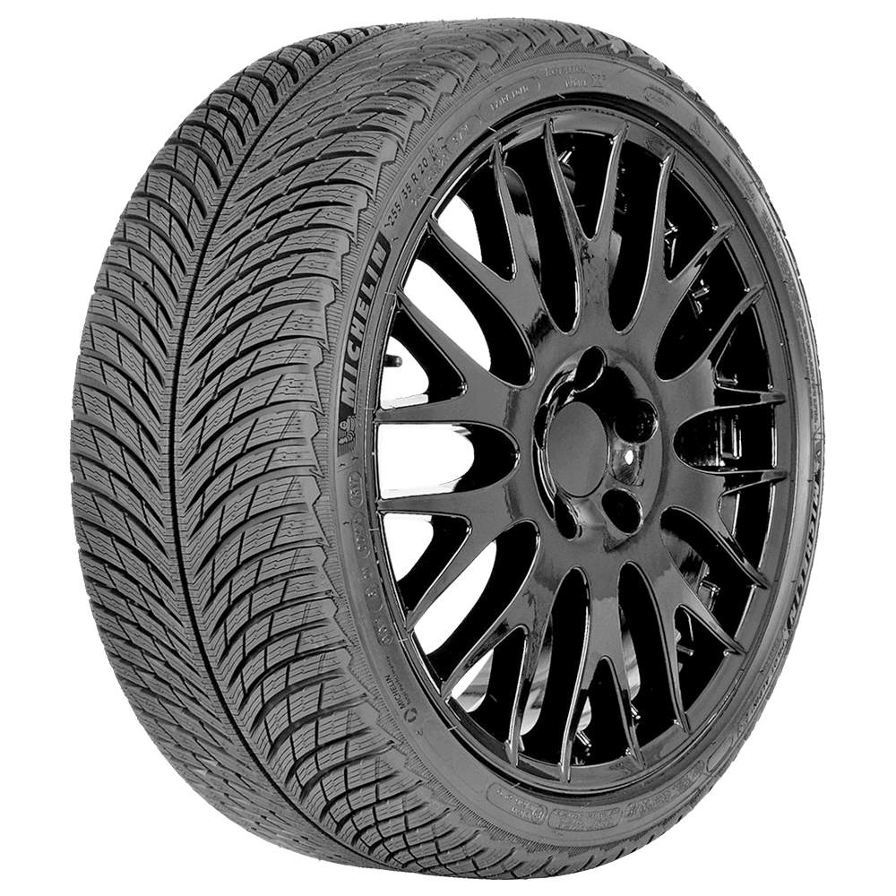Anvelopa Iarna 275/35R20 102W Michelin Pilot Alpin 5 Xl