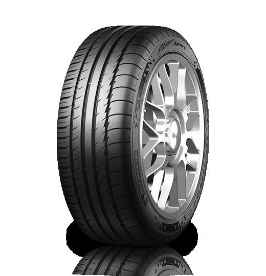 Anvelopa Vara 295/25R22 97Y Michelin Pilot Sport 2