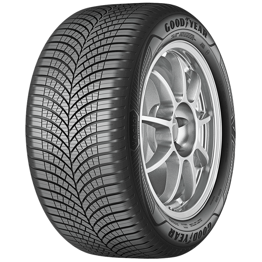 Anvelopa All Season 195/65R15 95V Goodyear Vector 4season Gen3 Xl