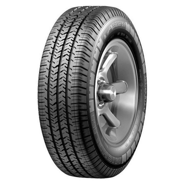 Anvelopa Vara 195/60R16 99/97H Michelin Agilis 51