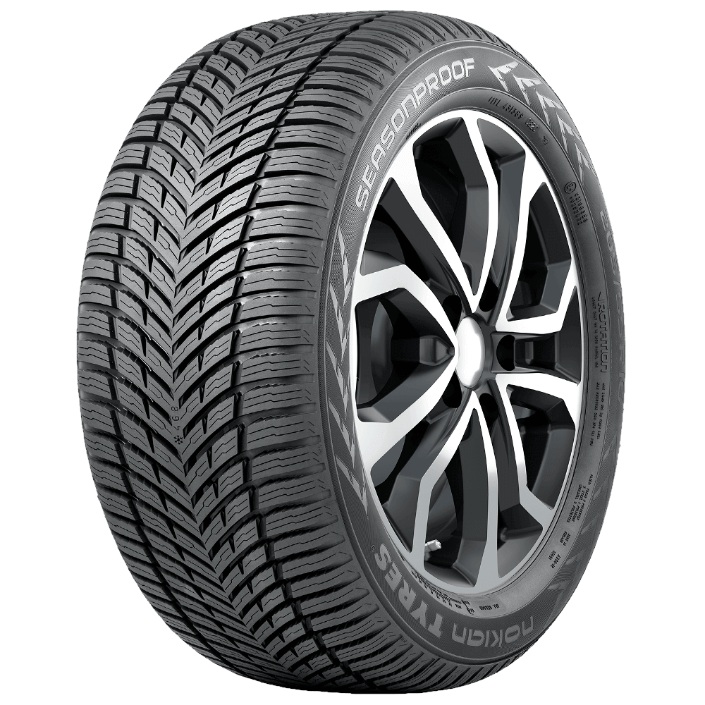 Anvelopa All Season 205/55R16 91H Nokian Seasonproof