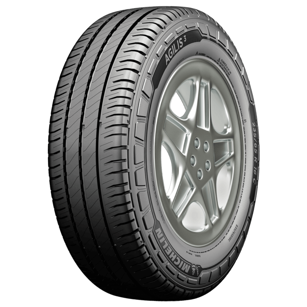 Anvelopa Vara 195/70R15 104/102R Michelin Agilis 3