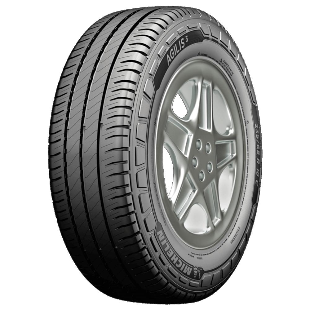 Anvelopa Vara 195/75R16 107R Michelin Agilis 3
