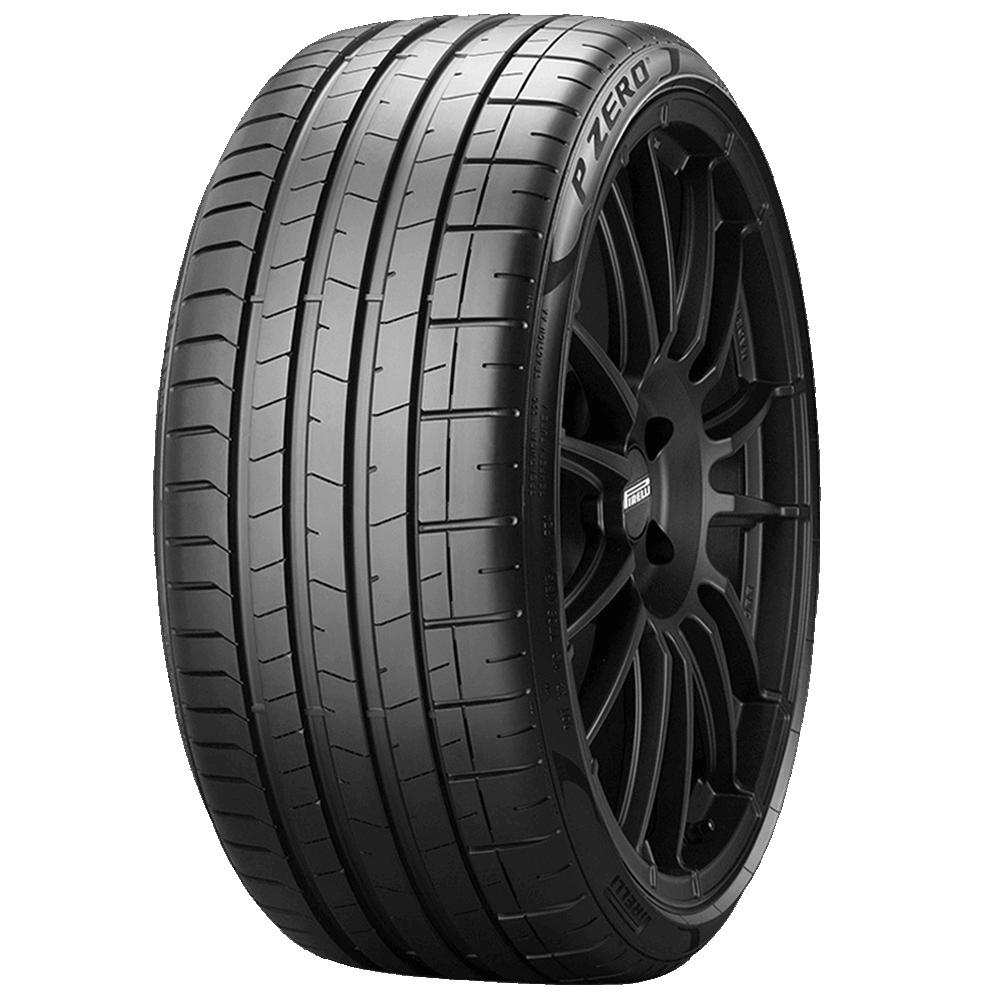 Anvelopa Vara 245/40R19 94W Pirelli P Zero Luxury Seal