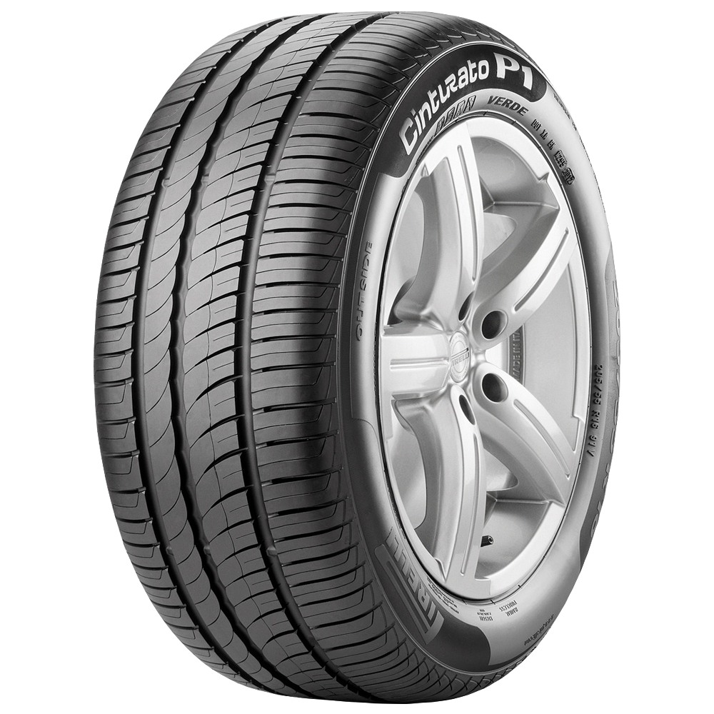 Anvelopa Vara 195/65R15 91H Pirelli Cinturato P1 Verde