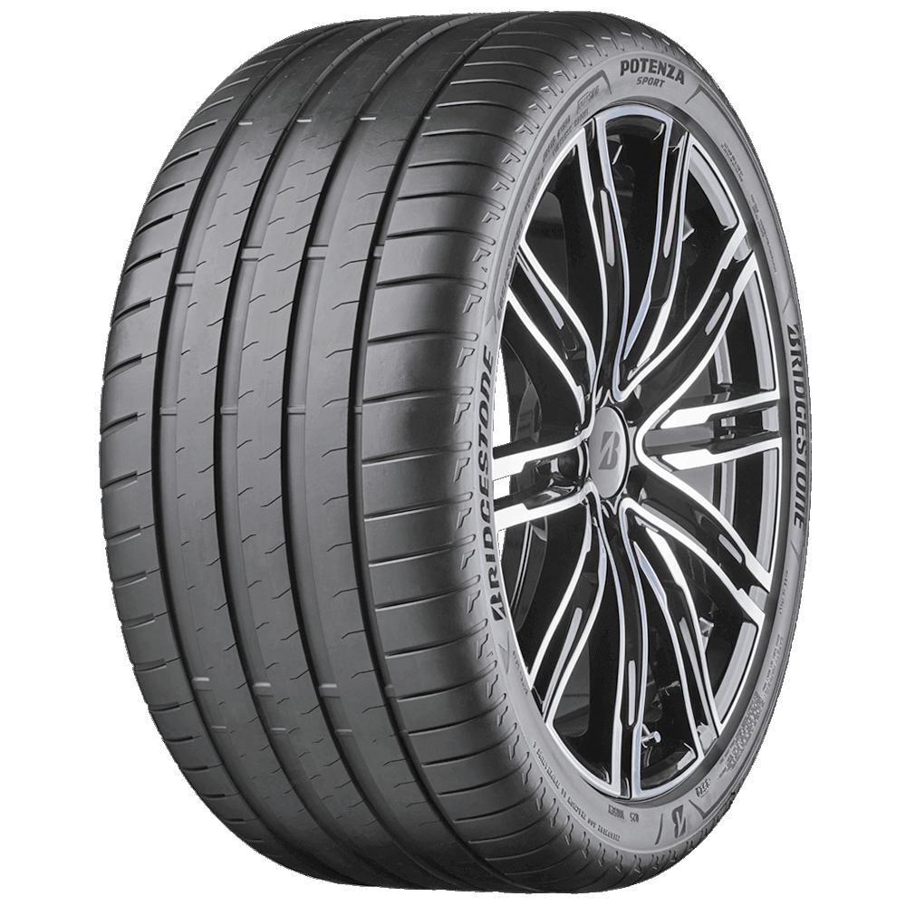 Anvelopa Vara 215/45R18 93Y Bridgestone Potenza Sport Xl