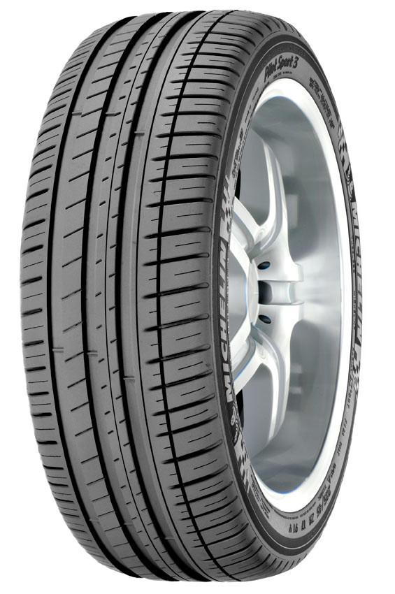 Anvelopa Vara 245/40R17 91Y Michelin Pilot Sport 3 Grnx