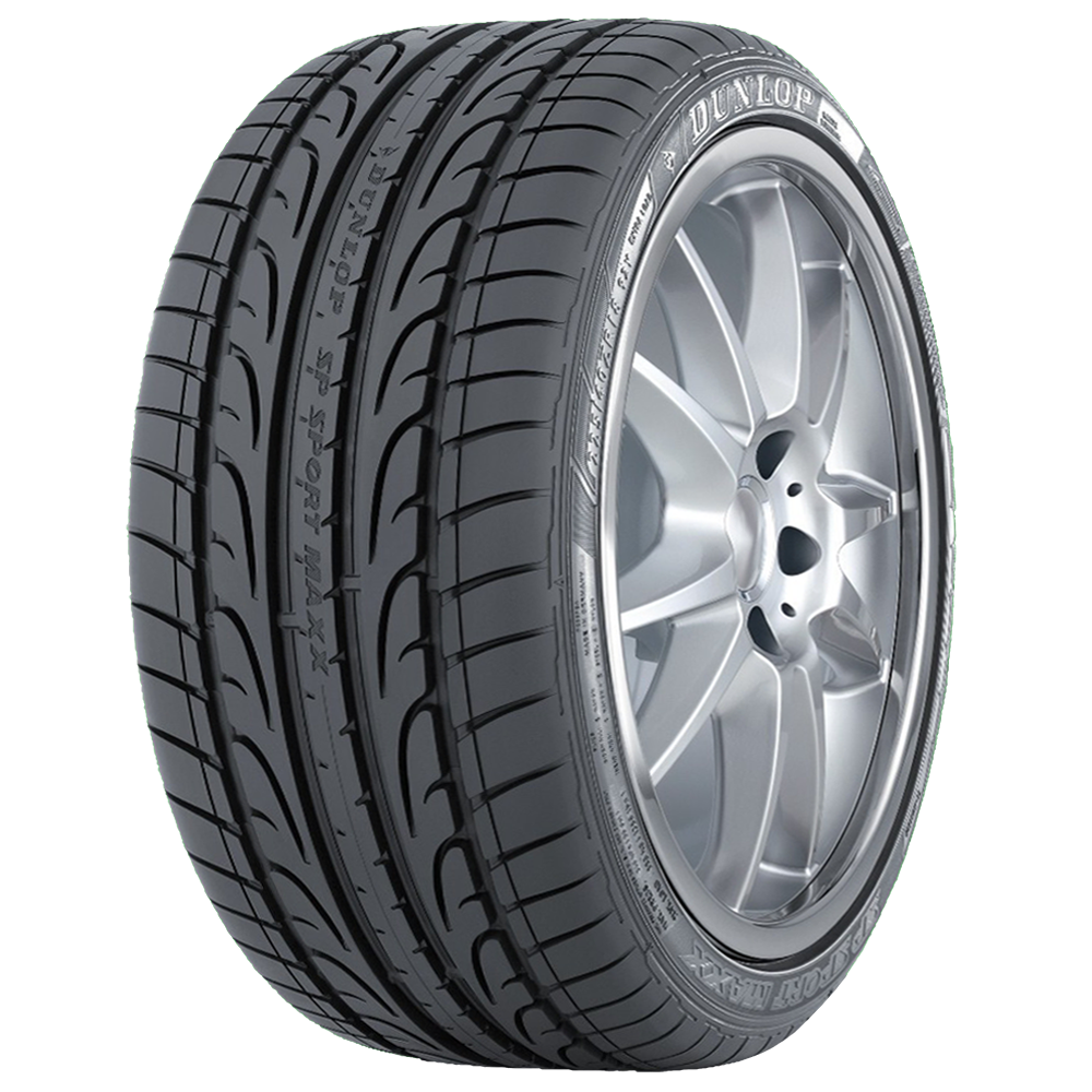 Anvelopa Vara 325/30R21 108Y Dunlop Sp Sport Maxx* Xl-Runflat