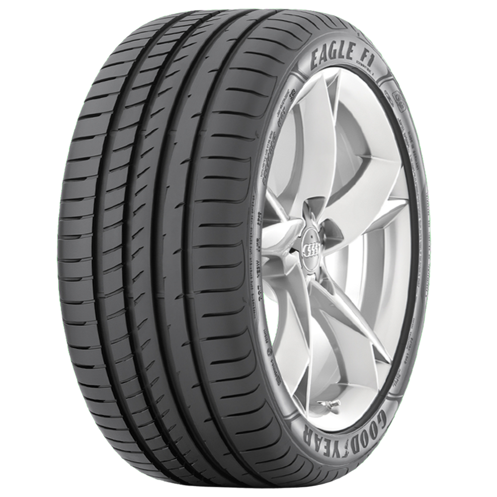 Anvelopa Vara 245/40R19 98Y Goodyear Eagle F1 Asymmetric 2 Xl