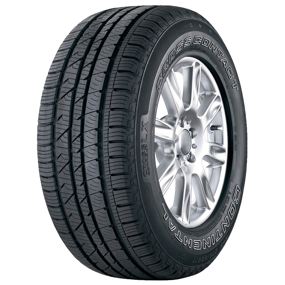 Anvelopa Vara 215/65R16 98H Continental Cross Contact Lx
