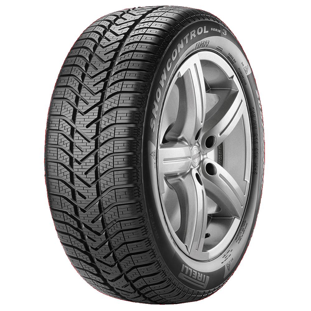 Anvelopa Iarna 185/60R14 82T Pirelli Winter 190 Snowcontrol 3