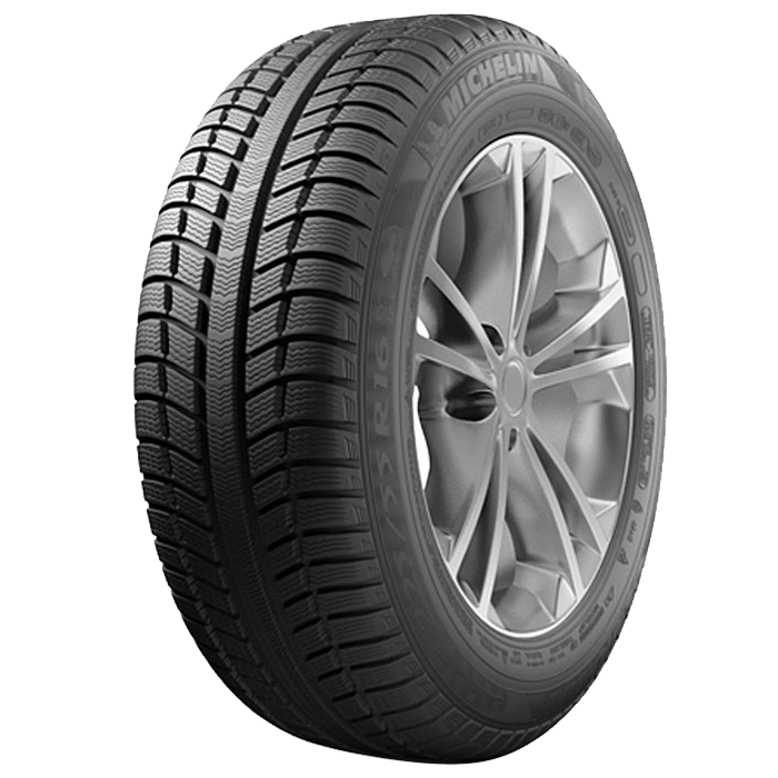 Anvelopa Iarna 225/55R16 99H Michelin Primacy Alpin Pa3