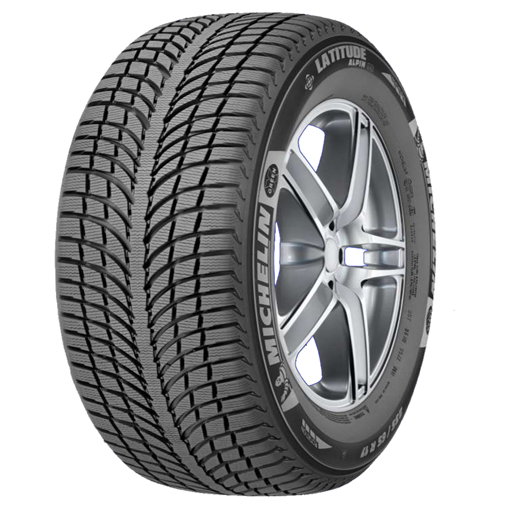 Anvelopa Iarna 235/60R18 107H Michelin Latitude Alpin La2