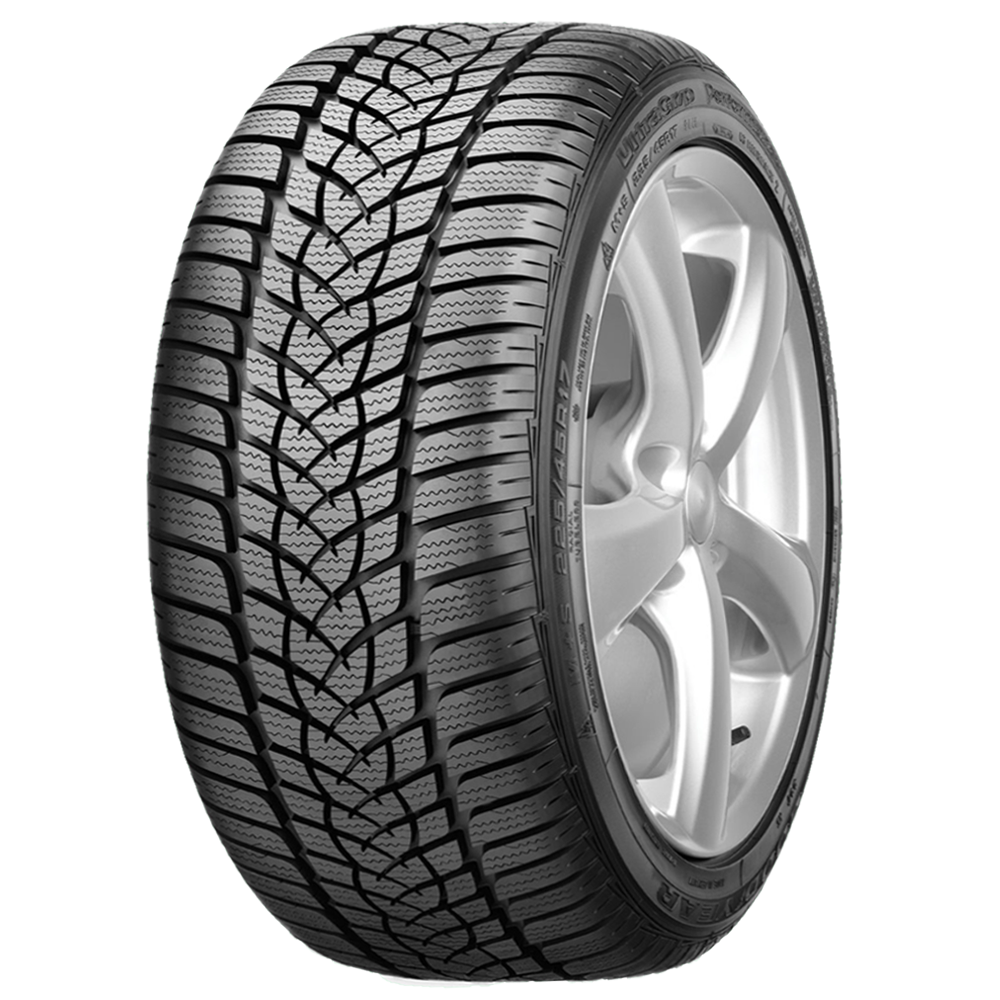 Anvelopa Iarna 205/60R16 92H Goodyear Ultra Grip Performance 2