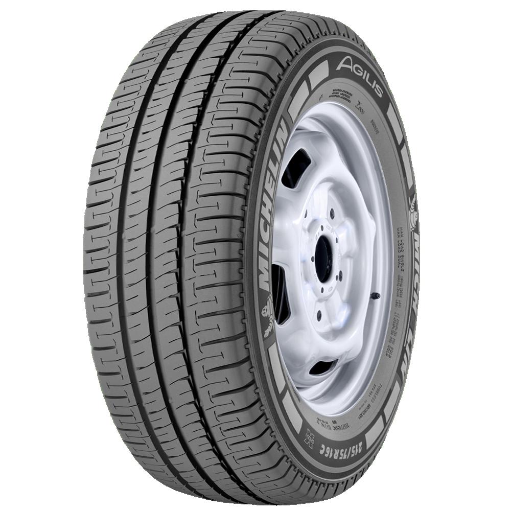 Anvelopa Vara 195/75R16 107/105R Michelin Agilis+