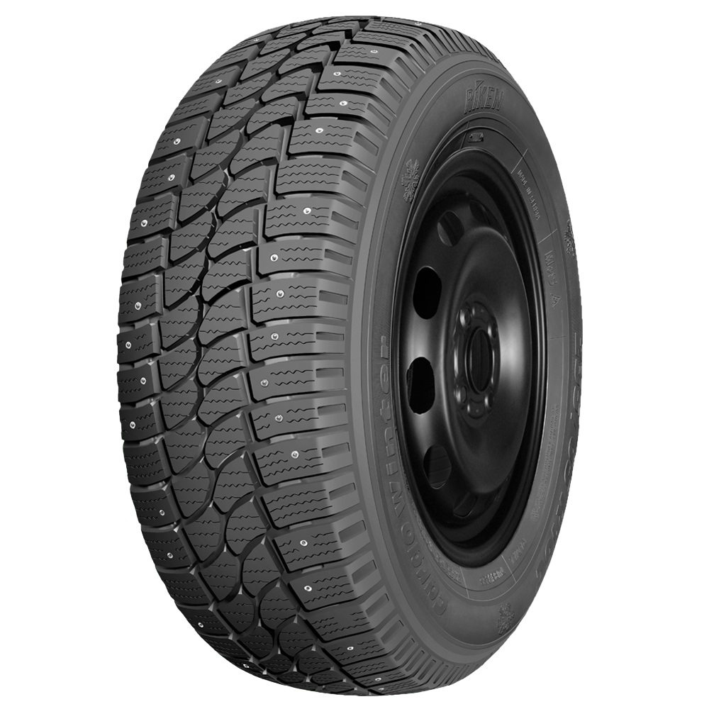 Anvelopa Iarna 195/75R16 107/105R Riken Cargo Winter