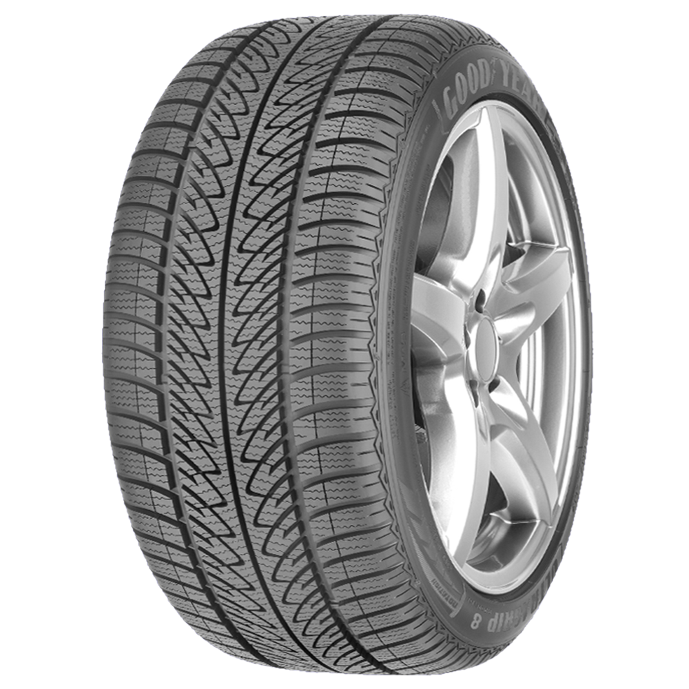 Anvelopa Iarna 225/45R17 91H Goodyear Ultra Grip 8 Performance Ms Fp