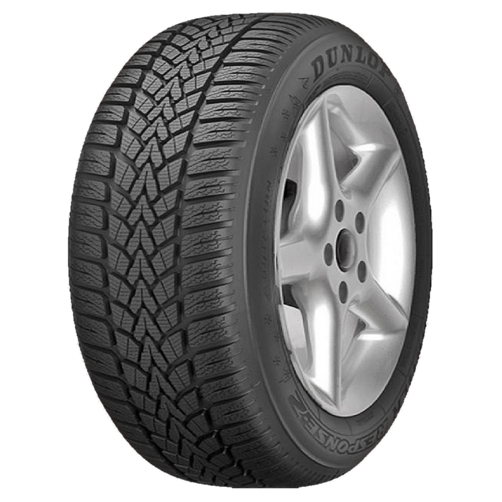 Anvelopa Iarna 165/70R14 81T Dunlop Winter Response 2 Ms