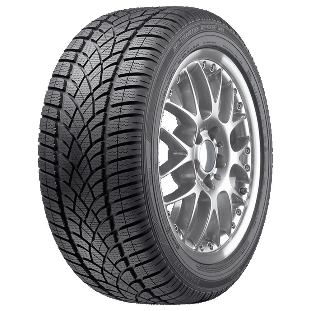 Anvelopa Iarna 245/50R18 100H Dunlop Winter Sport 3d Ms * Mfs-Runflat