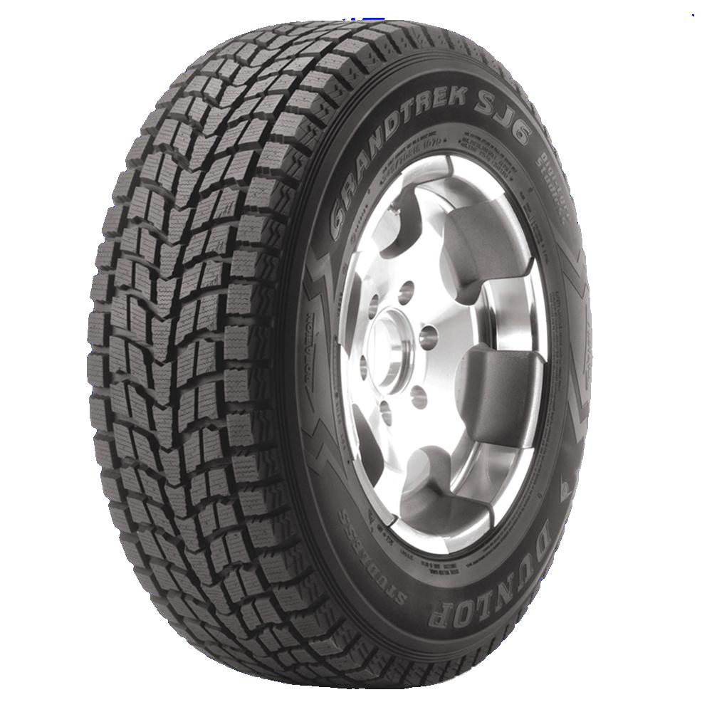 Anvelopa Iarna 225/60R18 100Q Dunlop Grandtrek Sj6
