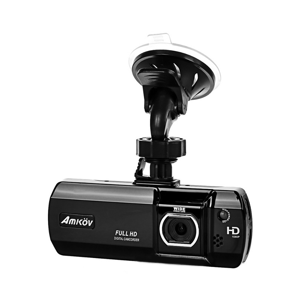 DVR auto PNI Amkov PH007 Full HD 1080p