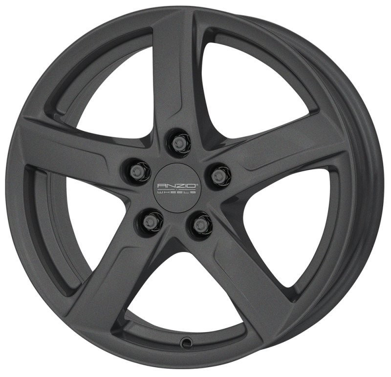ANZIO Sprint 16, 6.5, 4, 108, 20, 65.1, Gloss black,