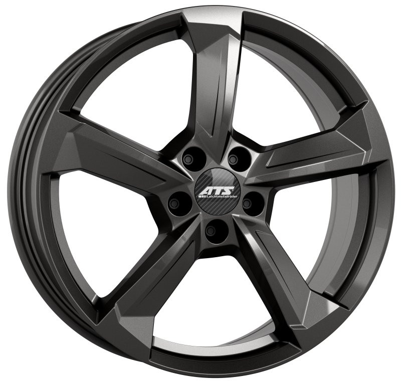ATS Auvora 16, 6.5, 5, 112, 42, 57.1, dark-grey,