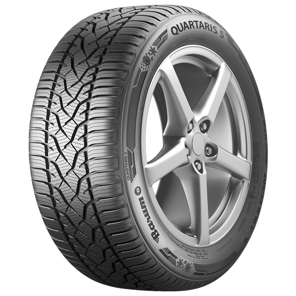 Anvelopa All Season 215/60R16 99v BARUM Quartaris 5-XL