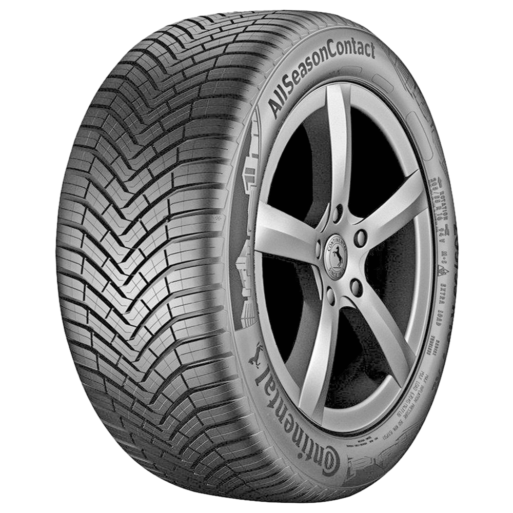 Anvelopa All Season 195/65R15 91t CONTINENTAL All Season Contact