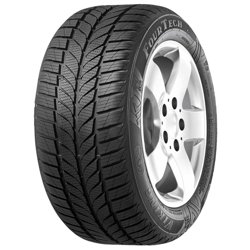 Anvelopa All Season 195/60R15 88h VIKING Four Tech