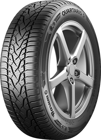 Anvelopa All Season 165/70R14 81t BARUM Quartaris 5
