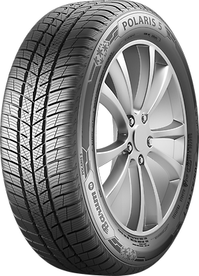 Anvelopa Iarna 235/65R17 108v BARUM Polaris 5-XL