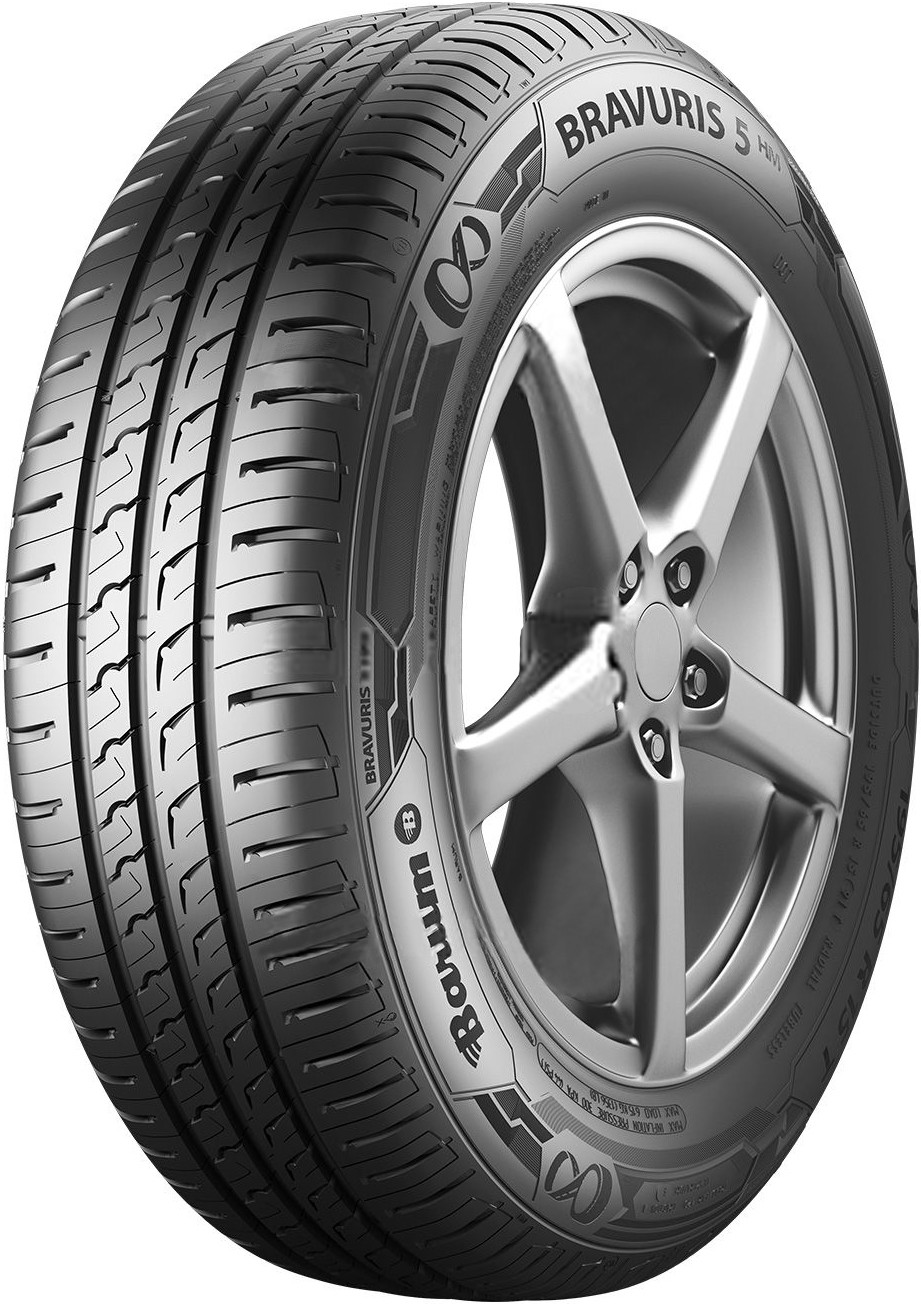 Anvelopa Vara 195/50R15 82v BARUM Bravuris 5hm