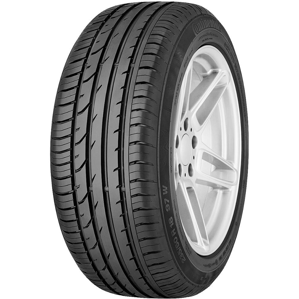 Anvelopa Vara 205/50R17 89y CONTINENTAL Premium Contact 2 Run Flat