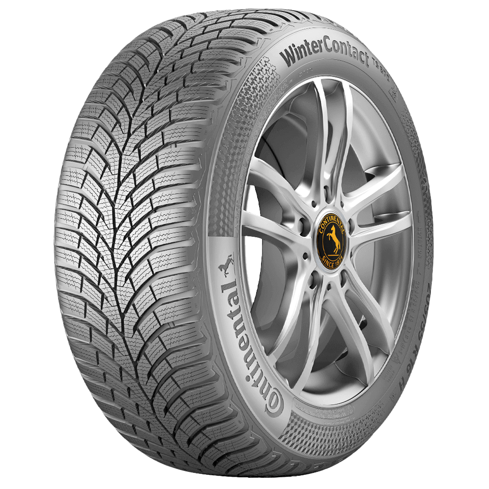 Anvelopa Iarna 205/55R16 91T CONTINENTAL Winter Contact Ts870