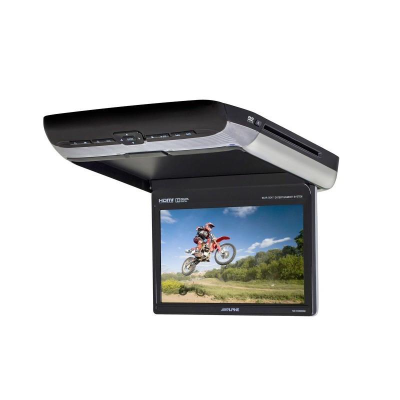 """Monitor de plafon de 10.1"""" cu DVD player și intrare HDMI Alpine"""